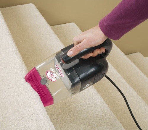 Best Vacuum For Dog Hair Reviews And Guides